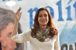 Alberto Fernández y Cristina Kirchner publicaron un video en las redes.