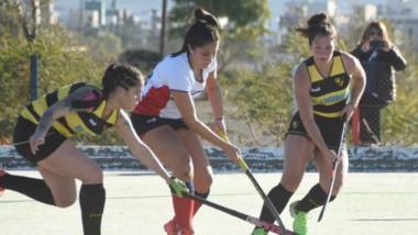 Puerto Madryn le ganó como local a Patoruzú, por 2 a 1, y jugará la final de Primera Damas ante Bigornia.