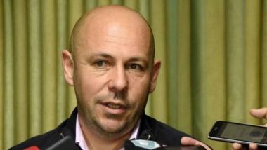 Oxigenación. Los incidentes en el PJ Rawson terminaron de acelerar la idea del intendente de hacerse cargo.
