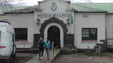 El Hospital de El Bolsón es el de mayor complejidad en la Comarca Andina, pero no atiende partos del Chubut.