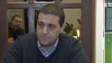 "Toviggino, presidente del Consejo Federal, dijo: ""Invito al presidente de San Jorge a analizar las jugadas""."