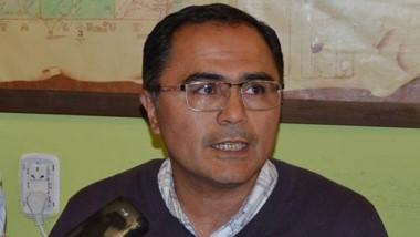 Jorge Elías respondió y explicó la situación en el lugar.