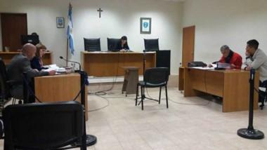 El imputado Darío Saldivia continuará detenido hasta el juicio por el caso Sánchez previsto para septiembre.