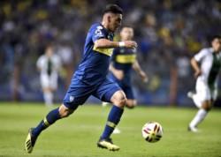 Los Angeles Galaxy hará una oferta formal por el 50% de Cristian Pavón.