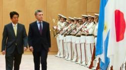 En medio de la guerra comercial entre Estados Unidos y China, Macri llegó a Japón para la cumbre del G20.