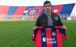 Vergini firmó su contrato y viajó hacia Punta del Este para sumarse a la pretemporada.