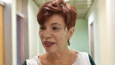 Proceso. La secretaria electoral, Betina Grossman, brindó detalles.