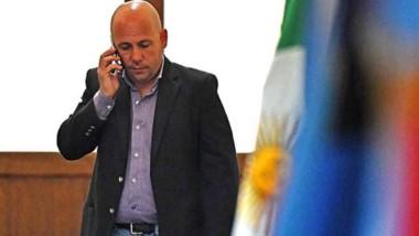 El intendente destacó la continuidad que habrá en la gestión con la intendencia de Gustavo Sastre.