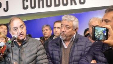 Linares, Mutio, Taboada y Luque, la noche de la derrota del 9 de junio