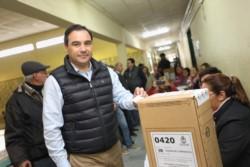 ECO arrasó en Corrientes y sacó casi el 60 por ciento de los votos en las elecciones legislativas.