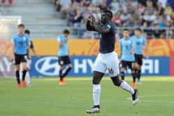 Ecuador derrota a Uruguay y pasa a cuartos de final del Mundial Sub 20 en Polonia.