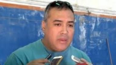 Víctor Acosta. Unidad Regional.