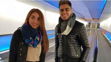 Agustín y Julieta Soto competirán en un concurso de talentos.
