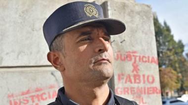 Precisiones. Miguel Gómez, jefe de la Policía, explicó de qué será acusado el exfuncionario provincial.