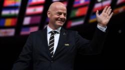 La FIFA renueva a Gianni Infantino como presidente; su segunda etapa se prolongará hasta 2023.