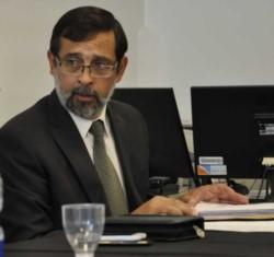 Fiscal Fernando Rivarola