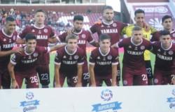 Superliga desestimó el pedido de Argentinos y confirmó que Lanús está clasificado a la edición 2020 de la Sudamericana.
