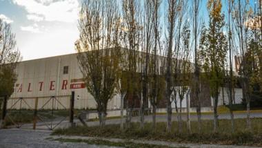 Alter es la última textil que ha cerrado este año en el Parque Industrial de Trelew y dejó en la calle a 40 empleados con importante antigüedad.