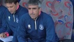 Gabriel Gómez no seguirá al mando del equipo mendocino.
