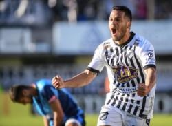 All Boys derrotó 3-1 a San Telmo en Floresta con goles de Tellas, Soria y Vázquez.