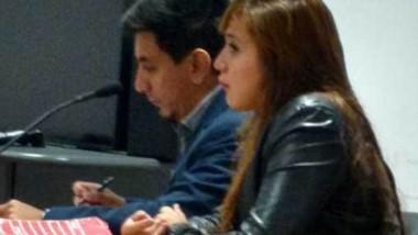 Thalia Crespo fue condenada a una prisión en suspenso por 3 años.