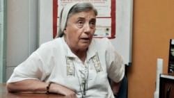 Dura la acusación de Marta Pelloni contra La Cámpora.