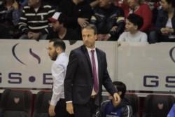 Sebastián Ginóbili fue oficializado como el nuevo entrenador del subcampeón de la Liga Nacional de Básquet, para las próximas dos temporadas.