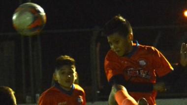 J.J. Moreno puede lograr un sexteto de títulos en el fútbol formativo valletano el sábado.
