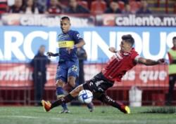 Boca cayó 1-0 ante Xolos en un nuevo amistoso de pretemporada. El ecuatoriano Miller Bolaños anotó el único gol del partido.