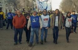 Hoy los sindicatos se reunirán con el directorio de Seros y el lunes serían recibidos por Massoni.