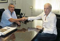 Tapia y Menotti ratificaron a Scaloni en la Selección Argentina hasta el Mundial.