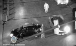 Murió Jorge, el taxista que fue brutalmente golpeado en una discusión de tránsito.