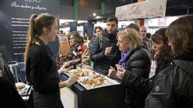 Más de 110 mil pesonas visitaron la 15ta. Edición del mercado de sabores en Buenos Aires.