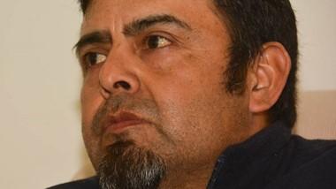 Luís Alberto Torres preocupado por la situación de su hermana mayor.