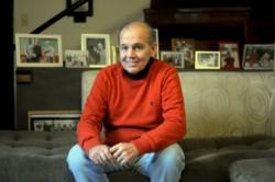 Sabella y Verón recuerdan la conquista de la cuarta Libertadores como