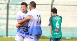 Christián Carranza se convirtió en leyenda, al convertirse en el primer jugador en Perú en marcar 10 dianas, en un solo partido.