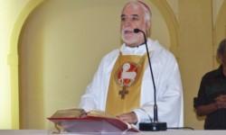 El obispo de Formosa, José Vicente Conejero, instó a los jóvenes a no votar en los próximos comicios