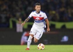El olavarriense Lucas Janson arregló condiciones y se sumará a Vélez Sarsfield-