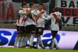 El Millo eliminó por penales a Gimnasia de Mendoza de la Copa Argentina, luego de un duro partido en San Luis.
