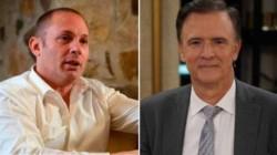 D´Alessio y Santoro. El prestigioso operador del grupo Clarín deberá dar muchas muchas explicaciones, por ejemplo por qué promovía al falso abogado en Comodoro Py.