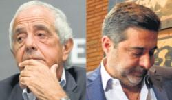 Representantes de ambos clubes y de la Conmebol se reunieron este miércoles en la capital español con los tres integrantes del TAS.