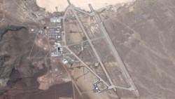 En los alrededores del Área 51 se han producido numerosos avistamientos de objetos voladores no identificados.