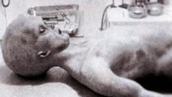 Un supuesto extraterrestre capturado en en 1947 cerca de la localidad de Roswell, en Nuevo México.
