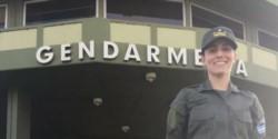 El reclutamiento del Servicio Cívico estará a cargo de Gendarmería Nacional.