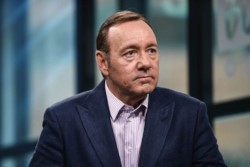 Las autoridades retiraron los cargos contra el actor estadounidense Kevin Spacey, acusado de agresión indecente y sexual en Massachusetts.