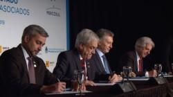 Es oficial: Chile busca sumarse a la postulación como sede del Mundial 2030.