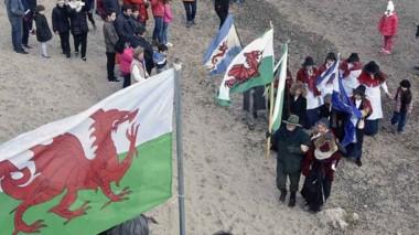 La recreación del histórico desembarco y la Carrera del Barril serán parte de las actividades programadas.