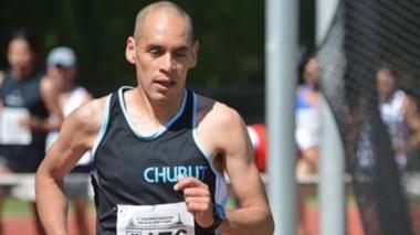 José Chaile, de Comodoro, participará del Nacional de Cross Country.