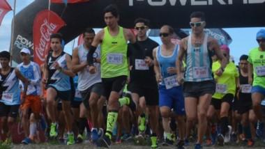 Corrieron 170 atletas el año pasado y el ganador fue Víctor Huanca.