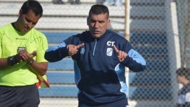 Luis Murúa esta expuesto a cinco años de suspensión si es hallado responsable del amaño de partido jugado por Roca e Independiente.